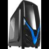 Корпус Raidmax VIPER II AO7WBU (Геймерские ATX, MicroATX, Mini-ITX)