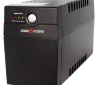 Источник бесперебойного питания LogicPower LPM-700VA-P