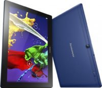 Планшет Lenovo Tab 2 X30F A10-30 16GB Wi-Fi Midnight Blue