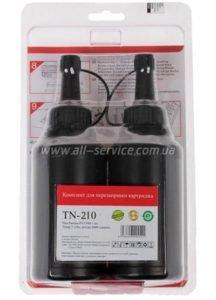 ЗАПРАВОЧНЫЙ КОМПЛЕКТ PANTUM PC-230R P2200/ 2207/ 2507