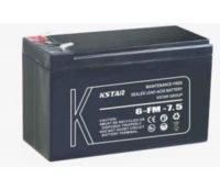 Батарея к ИБП KSTAR 12В 7.5 Ач
