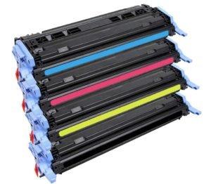ПРИЧИНЫ И УСТРАНЕНИЯ НЕИСПРАВНОСТЕЙ (ПЛОХОЙ ПЕЧАТИ  ПОЛОС ФОНА И ТД) после заправки цветных картриджей HP Color LaserJet  Canon 707 (black, cyan, magenta, yellow), а также HP Q6000A, Q6001A, Q6002A, Q6003A. Для принтеров и МФУ Canon LBP5000, LBP5100; HP CLJ 1600, 2600, 2605, HP CLJ CM1015, CM1017 Причины появления фона