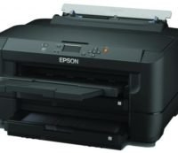 EPSON WORKFORCE WF-7110DTW  WIFI