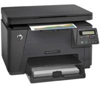 Многофункциональное устройство HP Color LJ Pro M176n