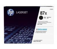 Картридж HP LJ 87X Enterprise Flow MFP M527c/M506dn