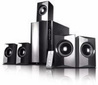 Акустическая система HT-1050 black GEMIX